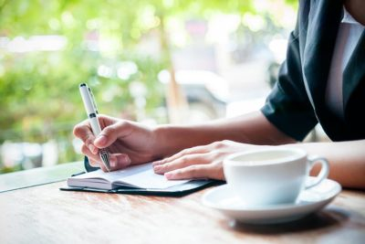 Whats on in the Otways - writing course