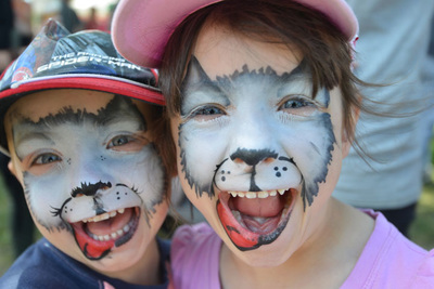 Whats on in the Otways - Trick or Treat Kidz Festival