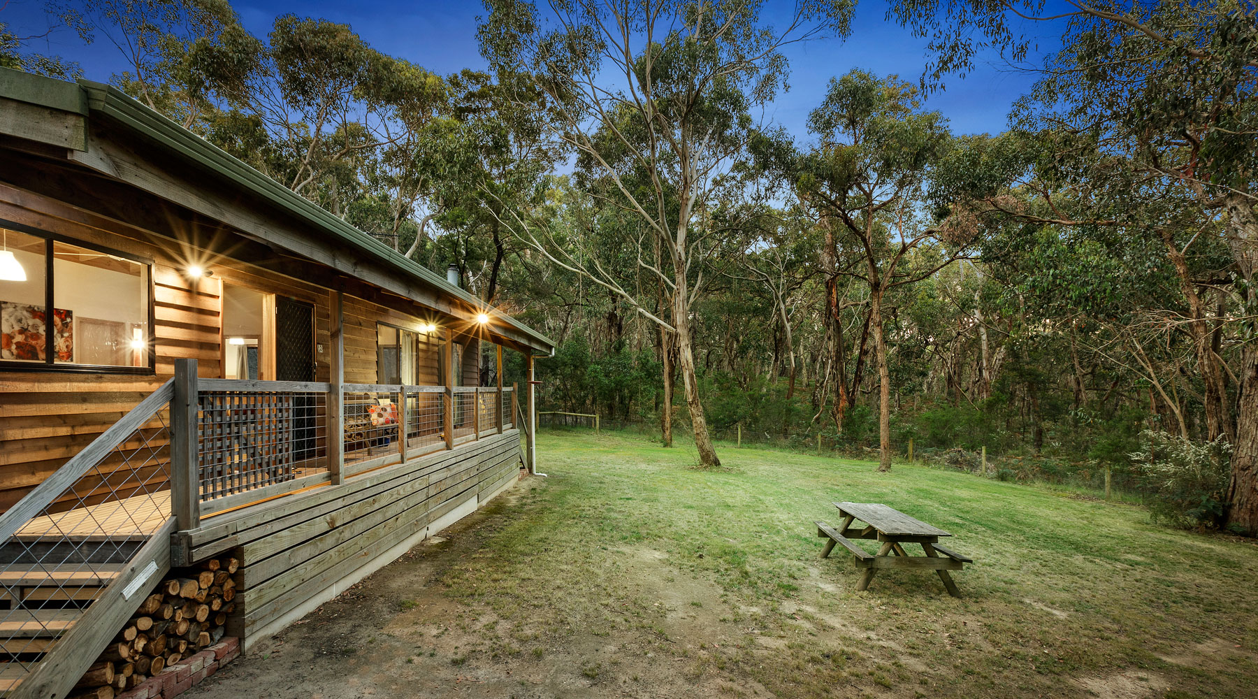 Countrywide Cottages - Pet Friendly Accommodation Otway Ranges