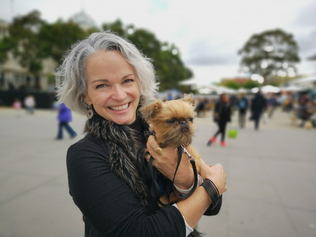 Melbourne Dog Lovers Show