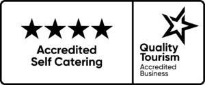 4 star accreditation logo