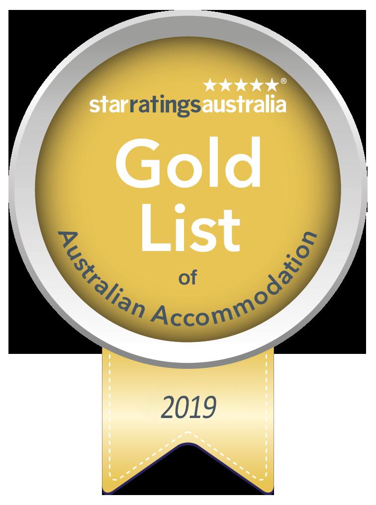 Gold list 2019